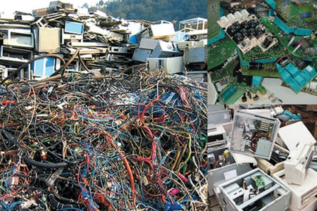 e waste recycling pg1 1.2